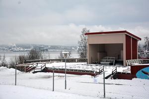 Under den gamla utescenen ska en förskoleavdelning för 15 till 20 barn öppnas.