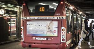I dag har många stora svenska reklambyråer försvunnit och reklamvärlden har ändrat skepnad, menar Thomas Eriksson i sin roman. Bild: Daniella Backlund/SvD/TT