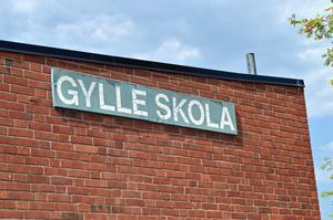 Gylle skola ha 52 legitimerade lärare.