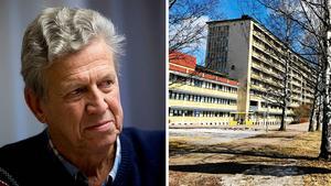 Stefan Lindkvist, fd Vänsterpartist tycker att