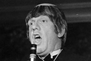 Tage Danielsson, komiker, 1928–1985, Stockholm: