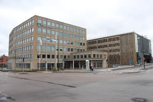 Regionens hus kan röstas fram till årets fulaste nybygge.