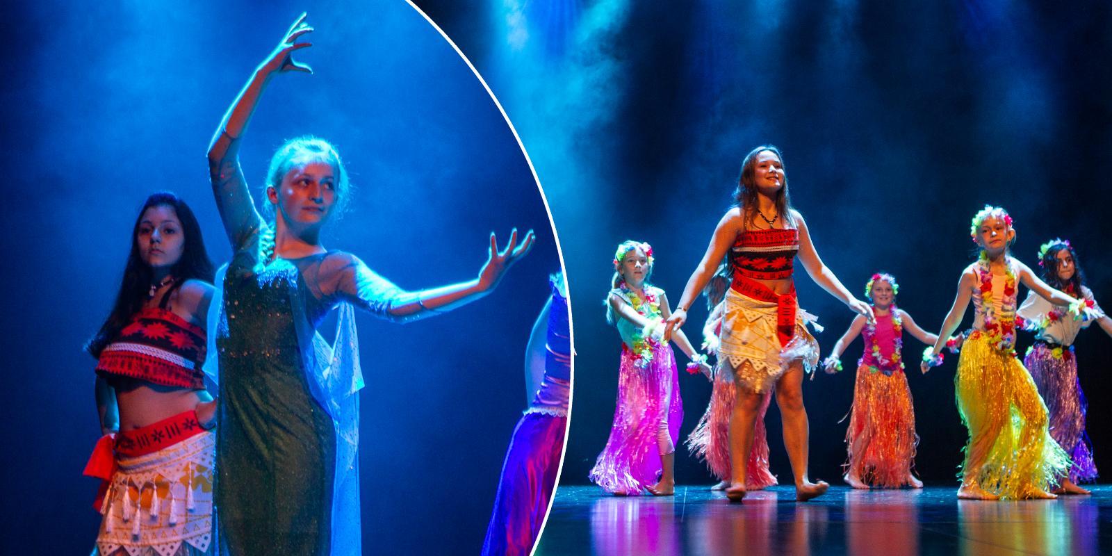 Kulturskolan bjuder in till dansavslutning – med en tvist: