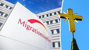Församlingsmedlemmar som har konverterat till kristendomen blir inte trodda av Migrationsverket, skriver bland andra Christian Mölk, pastor i Pingst Härnösand, Pingst Integration.
