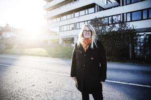 Först om cirka 20 år spår SKL:s chefsekonom Annika Wallenskog en vändning.
