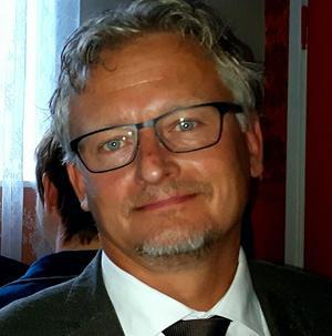 Roland Bång ny skolchef i Härnösands kommun.
