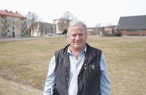 Ljusbos vd Gösta Sundberg vill sjösätta liknande projekt i Gävleborg.