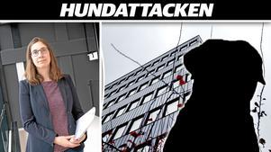 Åklagare Louise Helleday leder förundersökningen där en 60-årig kvinna misstänks för vållande till annans död i samband med en hundattack i Ljusnarsberg för två veckor sedan.Arkivfoto