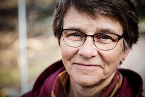 Ingrid Forssell: