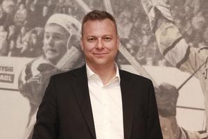 Mattias Jonsson lämnar uppdraget som ordförande i VIK Hockey.