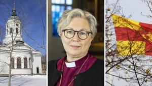 Stiftsstyrelsen vill säga upp biskopen – nu kommer det slutgiltiga och historiska beslutet
