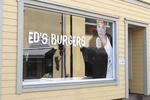 Ed's Burgers toppar just nu listan enligt Tripadvisor.