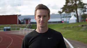 Andreas Gustafsson.