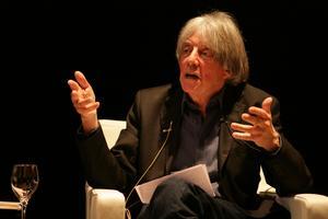 Andre Glucksmann 2009. Foto: Wiki Commons