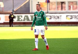 Det ser ut som att Mattias Liljestrand kommer att kunna spela söndagens match mot Mjällby.