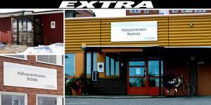 Nacksta hälsocentral föreslås läggas ner samtidigt som det i samma förslag föreslås att hälsocentralerna i Liden och Stöde ska  bli filialer.