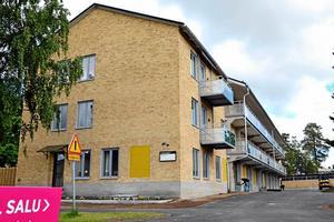 Priserna på bostadsrätter i Sundsvall har ökat lite i höst och ligger nära tre procent högre än förra hösten.