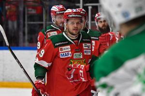 Jacob Nilsson sägs vara på väg att lämna Mora för NHL.