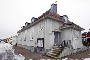 Debatten om Strömsbro församlingshus går vidare.