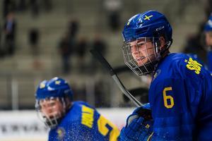 Victor Söderström. Bild: Jonas Forsberg/Bildbyrån