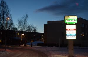 Enligt polisen förekommer en omfattande narkotikahantering i den västra delen av Borlänge.