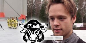 Åby/Tjureda och Filip Bringes succé i allsvenskan fortsätter.