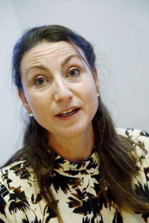 Biträdande smittskyddsläkare Annika Ersson berättar att det redan finns handlingsplaner för hur patienter som misstänks vara smittade med viruset 2019-nCoV ska hanteras inom Region Jämtland Härjedalen.