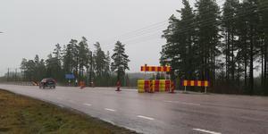 Avkörningsfilen mot Hillevik och Eskön kommer att kortas. Enligt Trafikverkets statistik är det mer trafiksäkert.