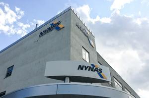 Nynas har sitt huvudkontor i Stockholm.