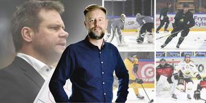 Sporten tog hjälp av Lars Björklund för att sätta Östersunds IK:s lagbygge under luppen.