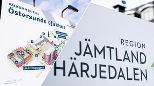 Region Jämtland Härjedalen inleder samarbete med Röros sjukhus.
