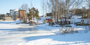 Härnösands kommun går vidare med planerna för nya bostäder på Kattastrand