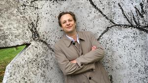 Moderna Museets chef Daniel Birnbaum. Arkivbild.Foto: Dan Hansson/SvD/ TT