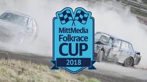 Nu startar MittMedia folkrace cup. 15 deltävlingar - alla direktsända - samt superfinal i höst.