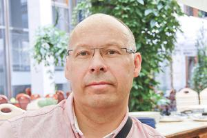 Unto Järvirova blir ny ekonomidirektör/biträdande kommundirektör i Östersunds kommun.