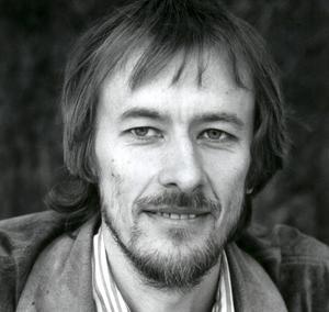 Kjell Höglund, artist. Bild: Scanpix