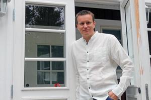 Johan Eriksson från Malungsfors är en av landets främsta tolkare av Ted Gärdestad.