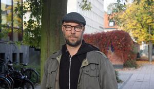 Norbergförfattaren Sven Olov Karlsson sitter med i Novell 2051:s jury.