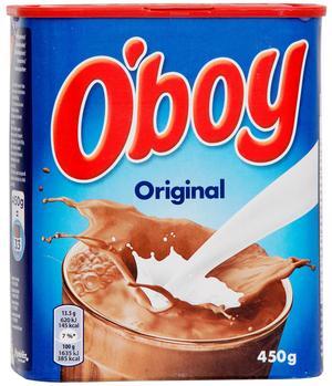 Oboy Original.