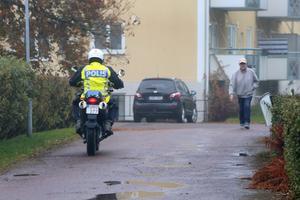 Polis, militär och Missing People jobbar förutsättningslöst för att hitta 70-årige Kent.