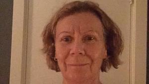 Eva Öberg fyller 60 år den 7 mars.