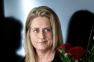Socialdemokraternas Jessica Ekerbring är kommunalråd i Örebro och slår undan Pehrsons kritik.