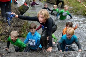 Kalvruset är för killar och tjejer mellan 9 och 15 år.Foto: Janerik Henriksson / TT