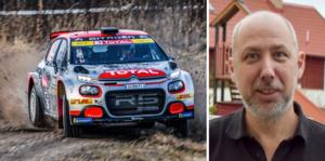 Stefan Pettersson, Arboga, tog månadens vinnarbild.