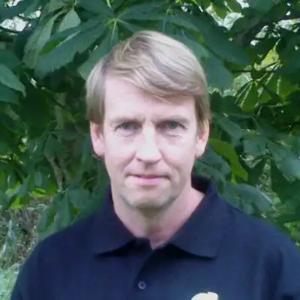 Mats Lövgren blev  veckans bildvinnare.