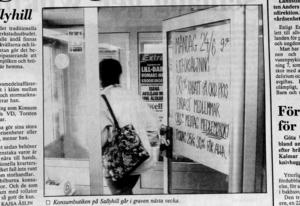 ST 21 juni 1991.