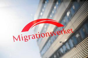 Migrationsverket bantar i snabbt takt. Lite för snabb. Foto: Tomislav Stjepic