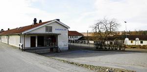 Eneskolan i Järna.