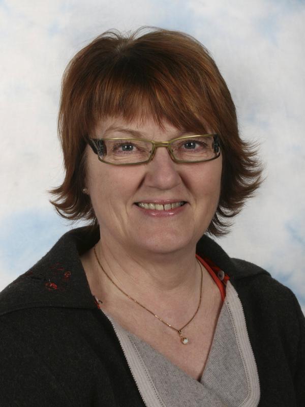 Birgitta Andersson, Centerpartiet, regionråd.
