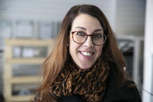 Hon flyttade Tappers till Limsjöänget - nu prisas Anne-Sofie Bergström för sin breddning av verksamheten.